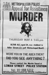 Altab+Ali+Met+Police+Appeal