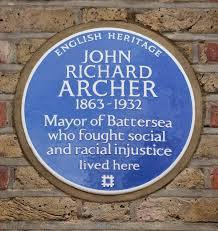 john-archer-plaque